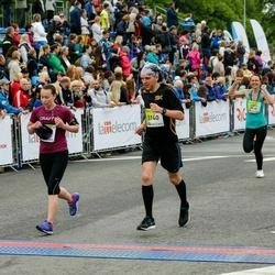 The 26th Lattelecom Riga Marathon - Edmunds Domkins (5140)