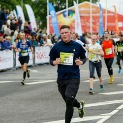 The 26th Lattelecom Riga Marathon - Jānis Osis (3513)