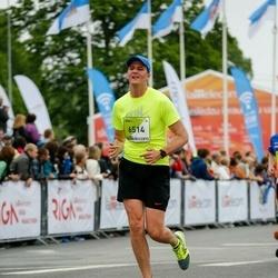 The 26th Lattelecom Riga Marathon - Kristians Drāke (6514)