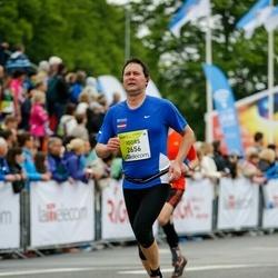 The 26th Lattelecom Riga Marathon - Igors Ercins (2656)