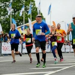 The 26th Lattelecom Riga Marathon - Edgars Cers (2610)