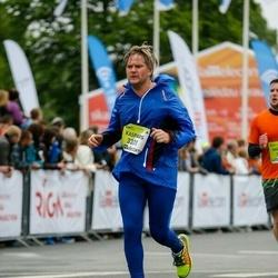 The 26th Lattelecom Riga Marathon - Kaspars Upans (3331)