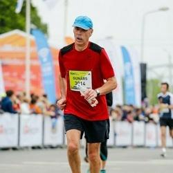 The 26th Lattelecom Riga Marathon - Gunārs Ļūļe (3014)