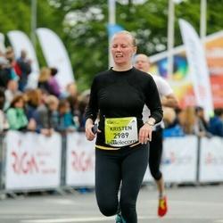 The 26th Lattelecom Riga Marathon - Kristen Oldenburger (2989)