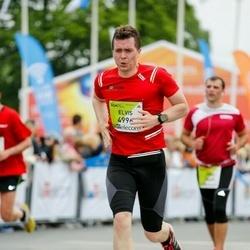 The 26th Lattelecom Riga Marathon - Elvis Dibanins (4996)