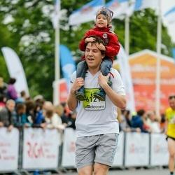 The 26th Lattelecom Riga Marathon - Raitis Bušmanis (6121)