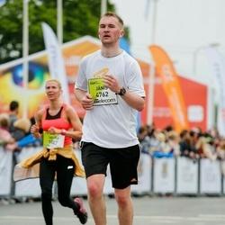 The 26th Lattelecom Riga Marathon - Jānis Sviklāns (4762)