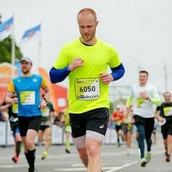 The 26th Lattelecom Riga Marathon - Aivars Gaisiņš (6050)