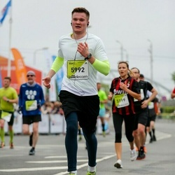 The 26th Lattelecom Riga Marathon - Hans Voldemar Tamm (5992)