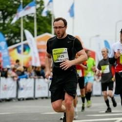 The 26th Lattelecom Riga Marathon - Aleksandrs Suzdaļenko (2925)