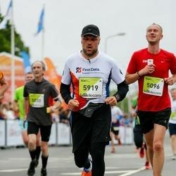 The 26th Lattelecom Riga Marathon - Rinalds Sprogis (5919)