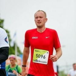 The 26th Lattelecom Riga Marathon - Silver Süld (5096)