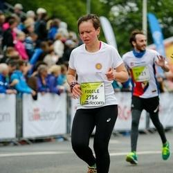 The 26th Lattelecom Riga Marathon - Fogele Ieva (2756)