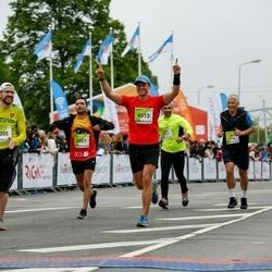 The 26th Lattelecom Riga Marathon - Edgars Janovs (6513)