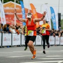 The 26th Lattelecom Riga Marathon - Sindija Skangale (3405)