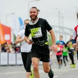 The 26th Lattelecom Riga Marathon - Ilya Bulichev (6651)