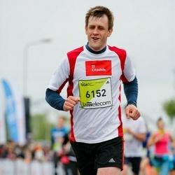 The 26th Lattelecom Riga Marathon - Aldis Salaks (6152)
