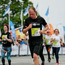 The 26th Lattelecom Riga Marathon - Varis Būmanis (3488)