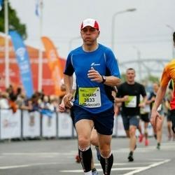 The 26th Lattelecom Riga Marathon - Elmārs Olšteins (3833)