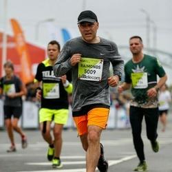 The 26th Lattelecom Riga Marathon - Raimonds Pavlovskis (5009)