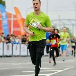 The 26th Lattelecom Riga Marathon - Jānis Skrūzkalns (5065)