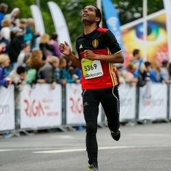 The 26th Lattelecom Riga Marathon - Hetram Dirix (5369)