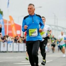 The 26th Lattelecom Riga Marathon - Raino Kinnunen (6607)