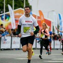 The 26th Lattelecom Riga Marathon - Kaspars Kalviškis (3535)