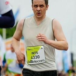 The 26th Lattelecom Riga Marathon - Ints Sālavs (4330)