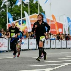 The 26th Lattelecom Riga Marathon - Dmitry Krasnov (3683)