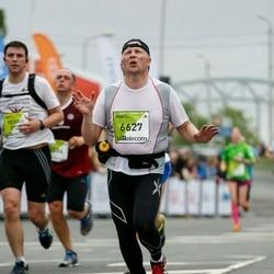 The 26th Lattelecom Riga Marathon - Timo Vähäsöyrinki (6627)