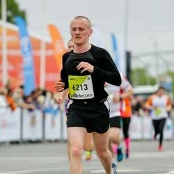 The 26th Lattelecom Riga Marathon - Roberts Rautenbergs (6213)