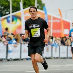The 26th Lattelecom Riga Marathon - Arvīds Grāvelis (3479)