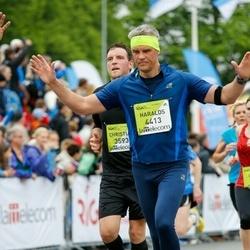 The 26th Lattelecom Riga Marathon - Haralds Sprudzāns (4413)