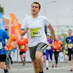 The 26th Lattelecom Riga Marathon - Miķelis Zondaks (5661)