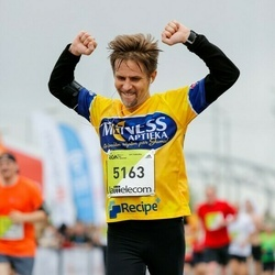 The 26th Lattelecom Riga Marathon - Dmitrijs Juskovecs (5163)
