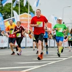 The 26th Lattelecom Riga Marathon - Jānis Čaune (3860)