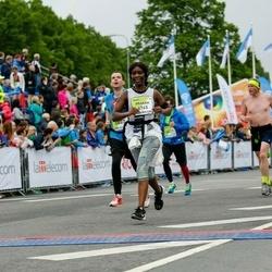 The 26th Lattelecom Riga Marathon - Prakah Dickey (4745)