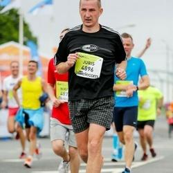 The 26th Lattelecom Riga Marathon - Juris Romanovskis (4896)