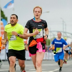 The 26th Lattelecom Riga Marathon - Zane Kliesta (4932)