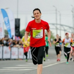 The 26th Lattelecom Riga Marathon - Ilona Kudrjavceva (4872)