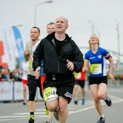 The 26th Lattelecom Riga Marathon - Nils Vanags (5248)