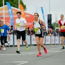 The 26th Lattelecom Riga Marathon - Doris Krieger (3173)