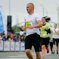 The 26th Lattelecom Riga Marathon - Raivis Vītols (3900)