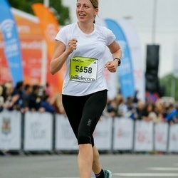 The 26th Lattelecom Riga Marathon - Ilze Leščinska (5658)