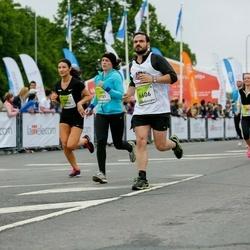The 26th Lattelecom Riga Marathon - Victor Sevilla Diaz (6606)