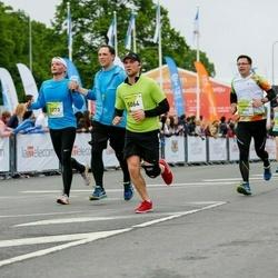 The 26th Lattelecom Riga Marathon - Edgars Dzenis (5064)