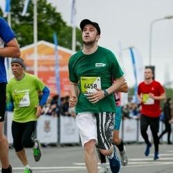 The 26th Lattelecom Riga Marathon - Vasili Kalamys (6458)