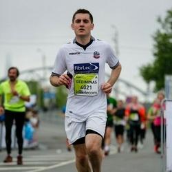 The 26th Lattelecom Riga Marathon - Gediminas Garla (4021)