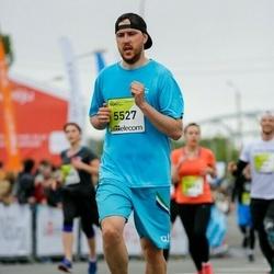 The 26th Lattelecom Riga Marathon - Māris Pūdists (5527)